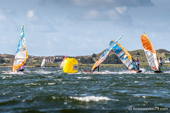 Wassersportevent WATERZ in Hvide Sande