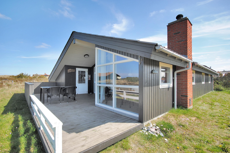 Ferienhaus in Bjerregård   Arvidvej 21 Nr. 21 » DanWest