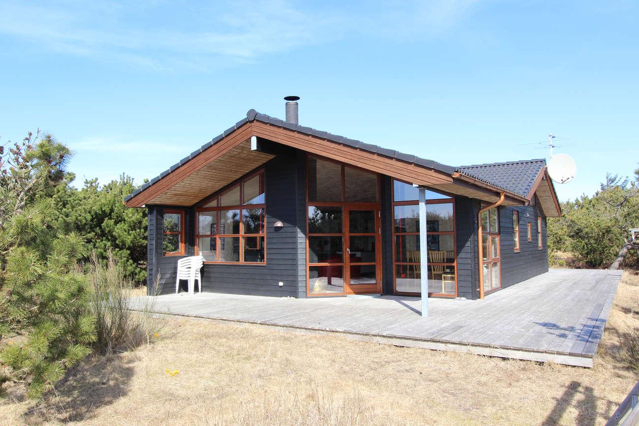Ferienhaus in Houvig - Sneppedalen 21B (Nr. 2954) » DanWest