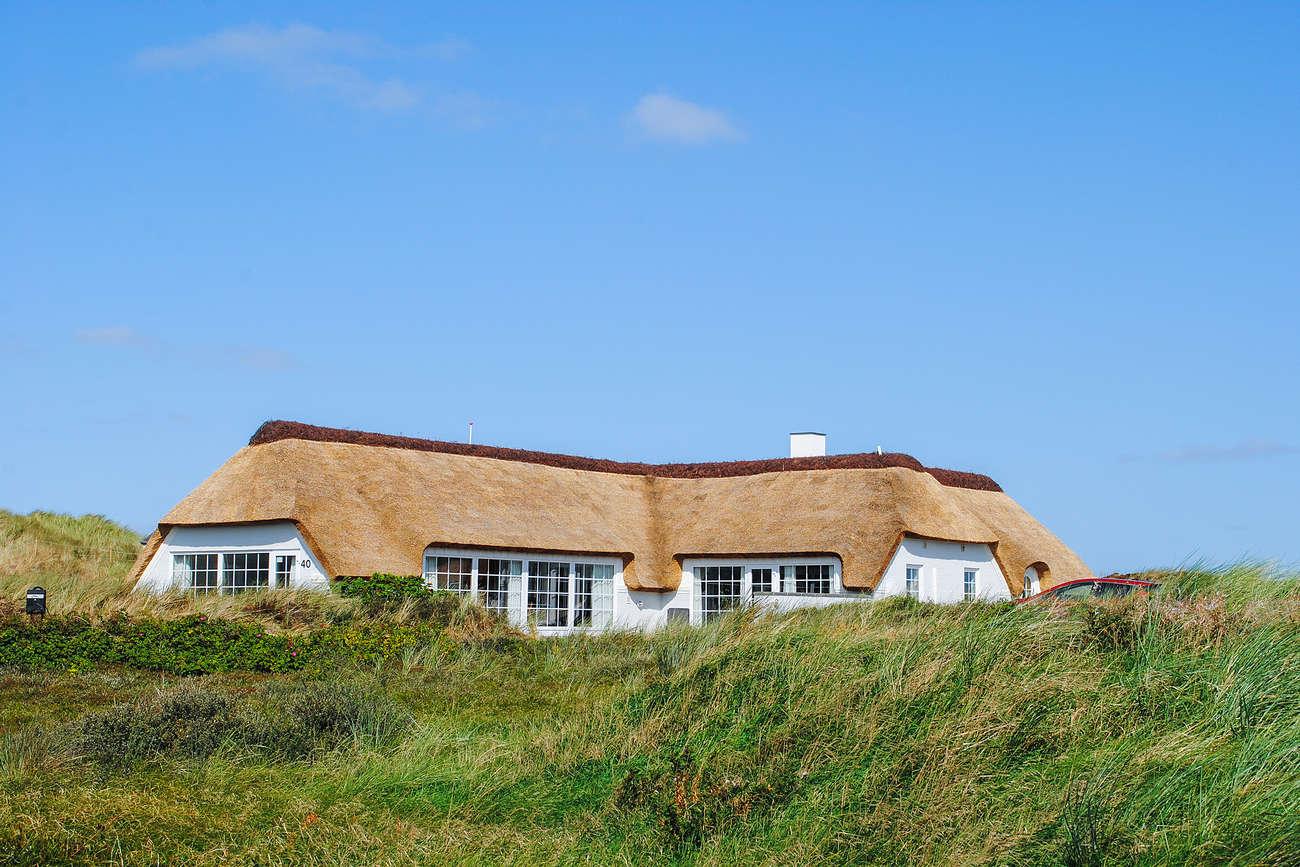 Ferienhaus in Klegod - Kræ Degns Vej 40 (Nr. 3240) » DanWest